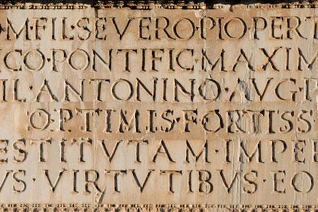 latinszoveg