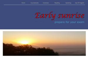 early_sunrise